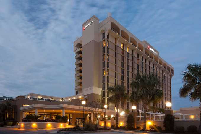 Image of Charleston Marriott Hotel